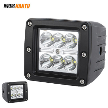 headlights led flood/spot led work light bar
