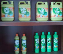 New Brand Dishwashing Liquid 500ml or 1500ml