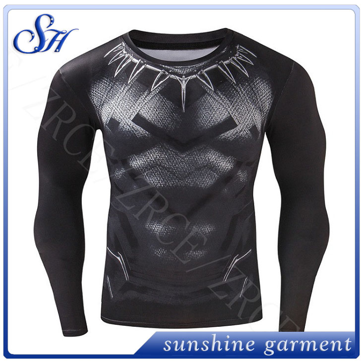 2016 wholesale man s sport T-shirt or training wear