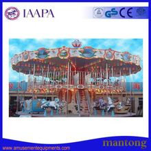 Cheap Carousel Kids Rides Roundabouts For Sale