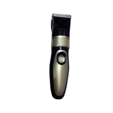 Top Quality Cordless Silent Professional Metal Trimmer set Non Electric Manual Hair Clipper