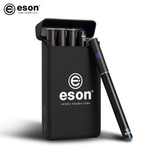 2016 pcc e cig the slim rechargeable eson ecig best electronic cigarette brand