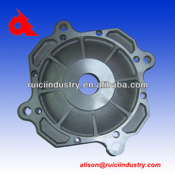 Aluminiun alloy or aluminum die casting process made in China