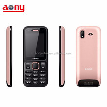 big battery 2500mAh 2.4 inch bluetooth cheap feature mobile phone dual sim dual standby mobile phone