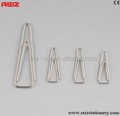 Cheap different kinds paper clips
