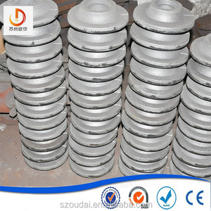 China Odai foundry Hotselling High Quality Cast Iron Foundry
