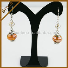GRACE JEWELRY for 2013 new fashion design earrings wholesale