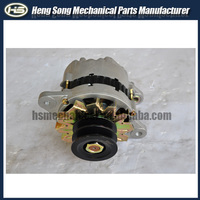 S6D31 alternator for E320 excavator Car truck excavator alternator Generator S6D31 E320 24V 55A 2B82-42 Good Price China