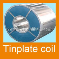 Tinplate Coil or Sheet for Industrial Can