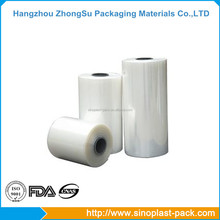 Accept custom size High barrier EVOH/PA/PE coextruded film roll plastic