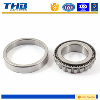 japanese used cars low price taper roller bearing 33014A