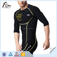 Men Shirt Customized Plus Size Compression Garments