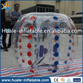 Top Sale inflatable body bumper ball for adult
