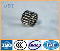 KBK10x14x9.80 KBK type Needle roller bearing and cage assemblies for connecting rod bearings