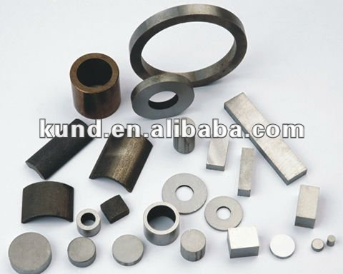 alnico pickup magnets