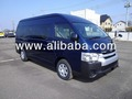 NEW RHD T. HIACE HIGHROOF DSL