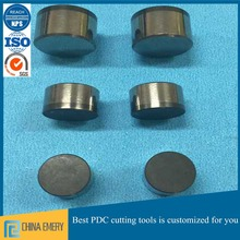 1916 PDC cutter for diamond core drill bits,oil well drilling PDC cutter insert,PDC cutters for drill bit