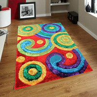 shaggy fashion design carpet for sale living room