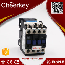 made in china LC1D 18 ac contactor 3 Poles