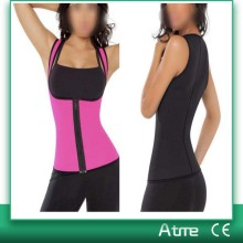 Open Hot Sex Photo Support Waist Corset,wholesale shapers unisex girdle