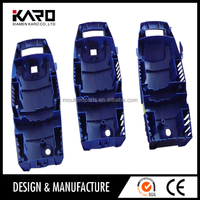 Injection Parts Electronic Plastic Case