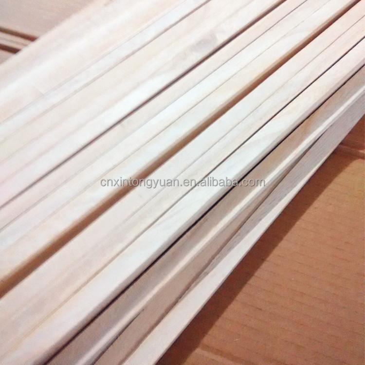 Hot Selling Solid Wood Batten Wood Paneling Cedar