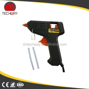 Professional Hot melt Glue Gun 60W High Temp Heater Heat