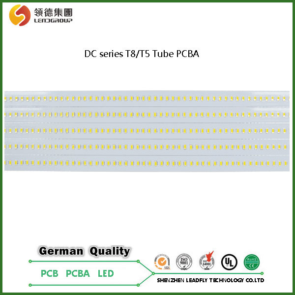 pcb for led tube light