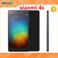 Fast Shipping Xiaomi MTK X10 Octa Core (MTK6795) 4S Screen Size 5.5 inch 16GB/32GB/64GB ROM MIUI7 cellphone