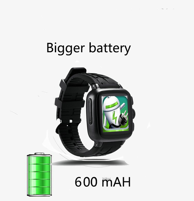 Multifunctional android mobile phone smartphone watch for wholesales
