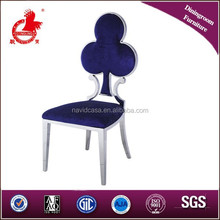 Model B8066 Indonesian economic dining chairs
