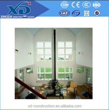 fashion new soundproof fixed window from China