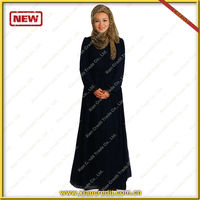 Promotional new style kuwaiti abaya for fashion shops import!