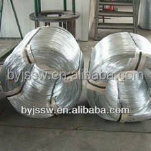 Black Iron Wire /Electrical Wire Size