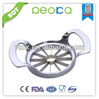 New style kitchenware apple slicer corer with good grip