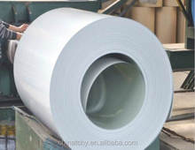 Camouflage pattern zinc galvanized prepainted aluminum hammered coil for aircraft parts