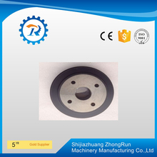 brake rotor cutting machine/drum and disc brake