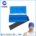 FDA Gel Ice Pack with Elastic Strap and wrap
