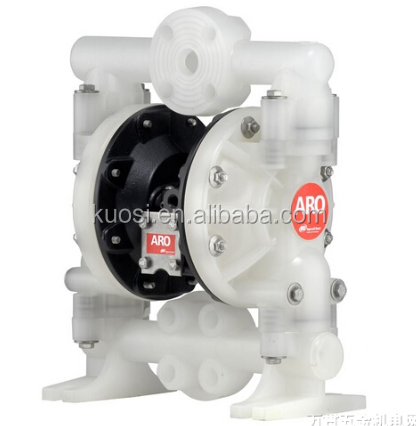 ARO brand pneumatic pumps air operated diaphragm pump
