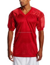 Dry Fit Amercian Football Jersey For Sublimation