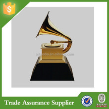 New Products Customized Resin GRAMMY Awards for sale