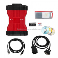 VCM2 For Ford rotunda VCM II IDS V91 OEM Multi-Language diagnostic tool interface