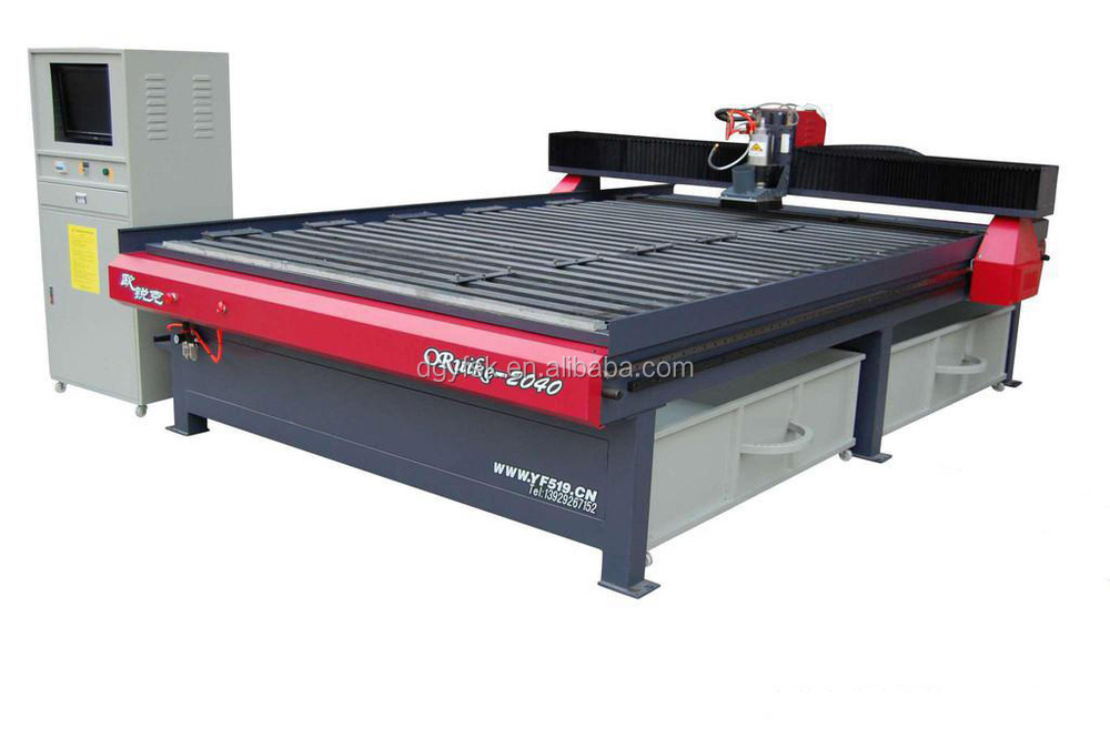 Chinese factory price,aluminum CNC router machine for cutting ,drilling,hollowing