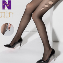 fashion pantyhose european hosiery for black women sexy , plus size stockings pantyhose cut resistant tights
