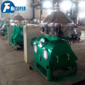 Dairy processing equipment of three phase separation disc centrifuge