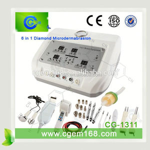 CG-1311 new 6 in 1 microdermoabrasion for sale