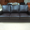 Latest Design Lifestyle Living Furniture Recliner