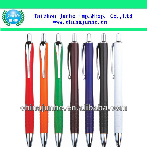 2014 recycled plastic pen