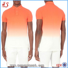 OEM Professional Customized Men's Polo Shirt Competitve Clothing Price List Of Hot Sale Men Garment Company