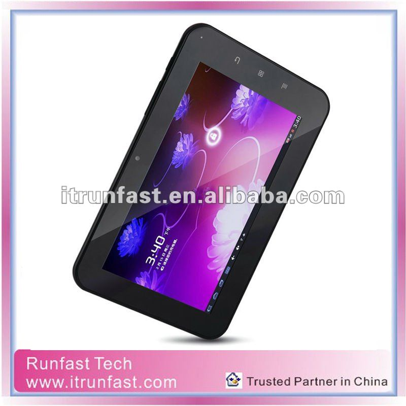 Android 4.0 7' Ultra Slim Tablet PC